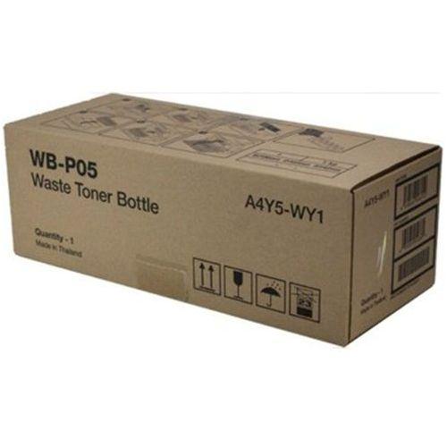 Pojemnik na zużyty toner Minolta WB-P05 / A4Y5WY1 do drukarek (Oryginalny) [36k] (4538462008150)