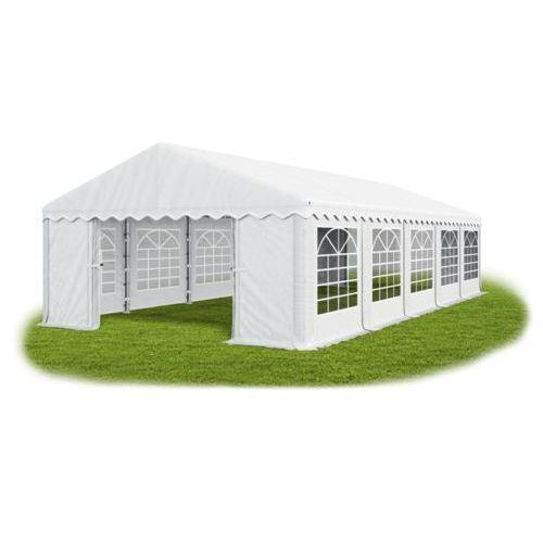 Das company Namiot 5x10x2, solidny namiot ogrodowy, summer/ 50m2 - 5m x 10m x 2m