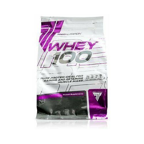 Trec Whey 100 2270g - 2270g