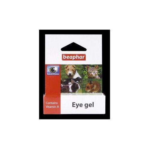 Beaphar Eye gel 5ml - żel do oczu z witaminą a (8711231153480)