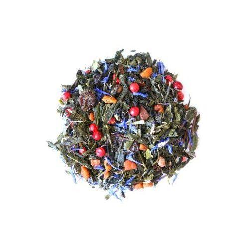 Herbata zielona o smaku jagodowe marzenie 120g