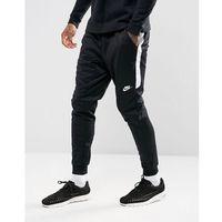 Nike Tribute Poly Joggers In Black 884898-010 - Black, kolor czarny