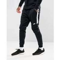 tribute poly joggers in black 884898-010 - black marki Nike
