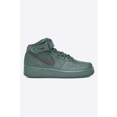 Nike Sportswear - Buty Air Force 1 Mid '07
