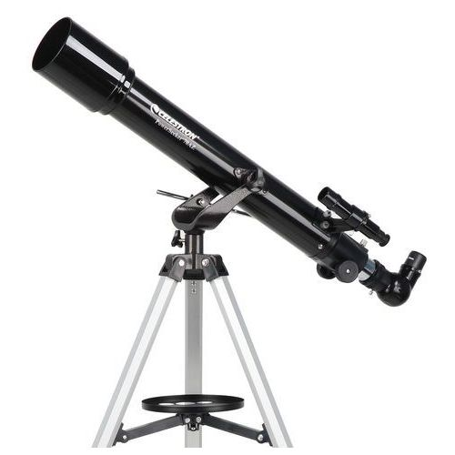 Teleskop powerseeker 70az marki Celestron