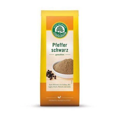 Lebensbaum (przyprawy, herbaty, kawy) Pieprz czarny mielony bio 50 g lebensbaum (4012346153902)