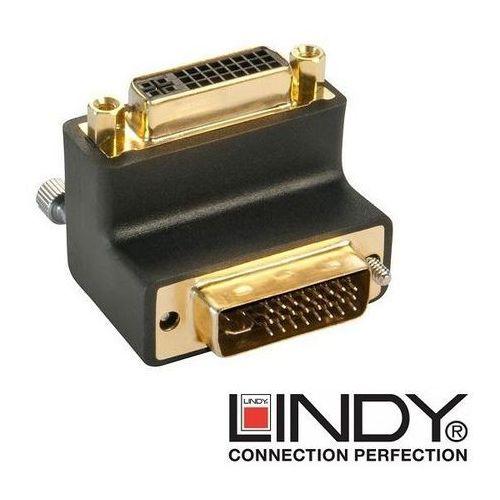 Lindy Przejściówka (adapter) dvi 41253