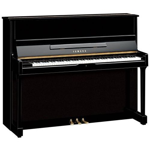 Yamaha SU118C PE pianino (118 cm)