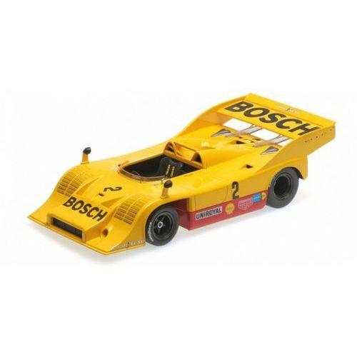 Minichamps Porsche 917/10 bosch kauhsen team #2 kauhsen winner eifelrennen nurburgring interserie 1973