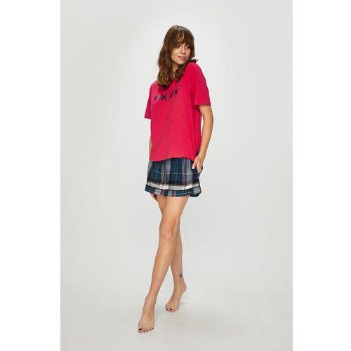 Dkny - piżama + opaska na oczy do spania