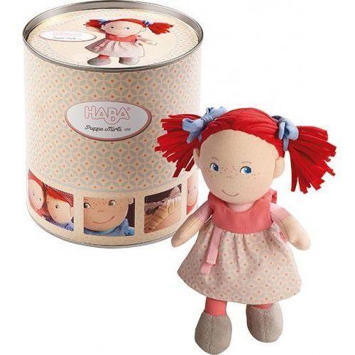 Haba miękka lalka mirli 20 cm 5737