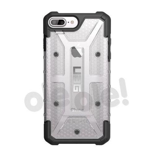 Uag  plasma case iphone 6s plus/7 plus (przezroczysty) - produkt w magazynie - szybka wysyłka!