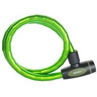 ZapiĘcie rowerowe masterlock quantum 8228 zielony