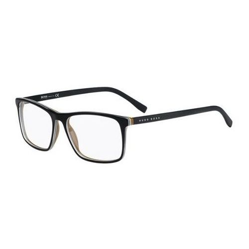 Boss by hugo boss Okulary korekcyjne  boss 0764 qhi