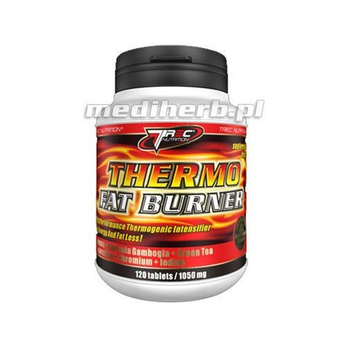 Trec nutrition Trec termo fat burner 120 kaps.
