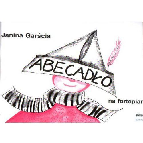 garścia janina - abecadło na fortepian op. 15 marki Pwm