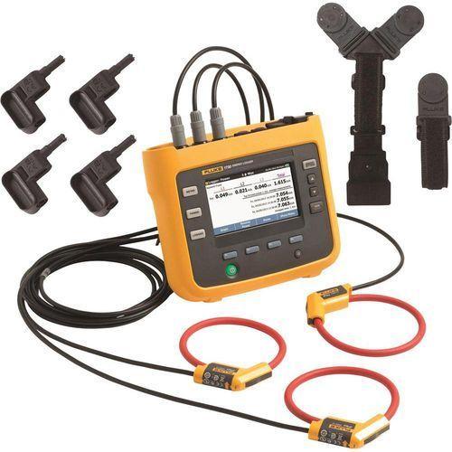 Fluke Sieciowe urządzenie analityczne, analizator sieci  1730/eu-action 4863462