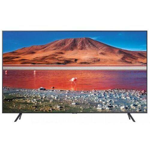 TV LED Samsung UE70TU7192