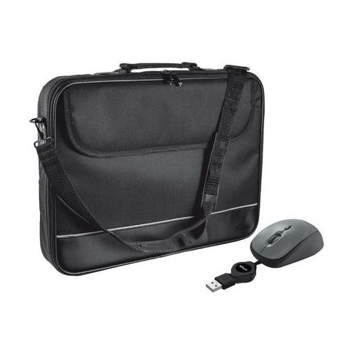 Torba  notebook bag with mouse marki Trust