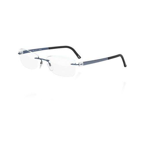 Okulary Korekcyjne Silhouette TITAN ACCENT 4496 6059 z kategorii Okulary korekcyjne