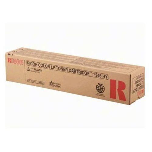 Ricoh oryginalny toner 888312, black, 15000s, typ 245, high capacity, ricoh aficio cl-4000, hdn, spc410dn, spc420dn (4961311006999)
