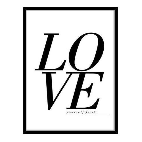 Obraz Beauty Love 50 x 70 cm, FP008