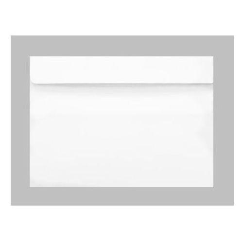 Dystrybucja melior Koperta c6 nk 120g majestic marble white x10