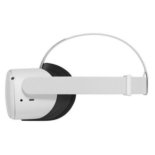 Oculus quest 2 64gb gogle vr okulary + 2 kontrolery - 64gb