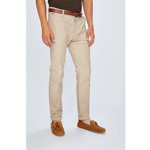 Review - Spodnie 10740502783