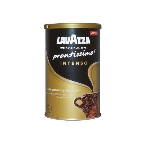 LAVAZZA 95g Prontissimo Intenso Włoska kawa rozpuszczalna