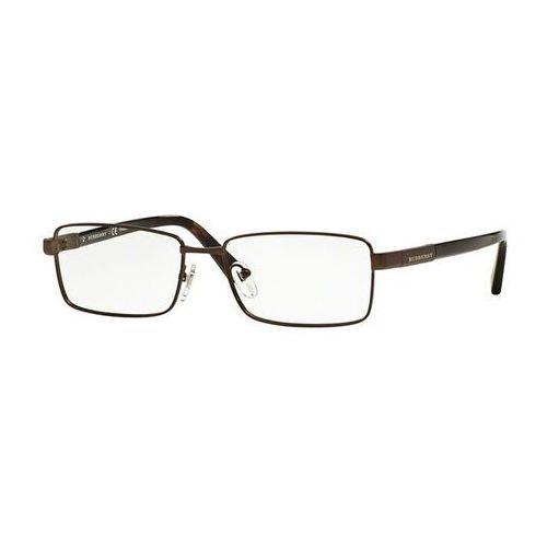 Okulary Korekcyjne Burberry BE1293TD Asian Fit 1212 - sprawdź w wybranym sklepie