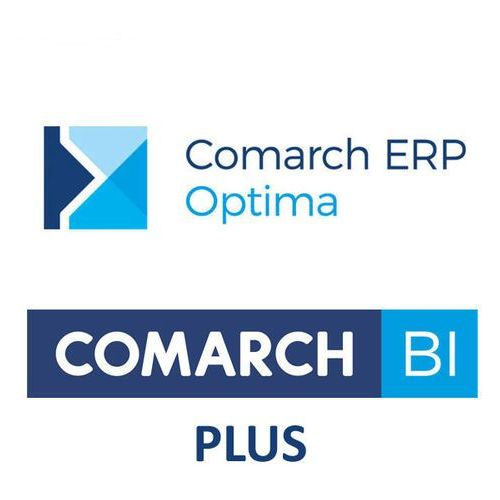 Comarch ERP Optima Analizy Business Intelligence PLUS (2097970029535)