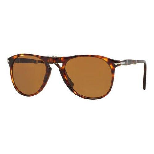 Okulary słoneczne po9714s folding 24/33 marki Persol