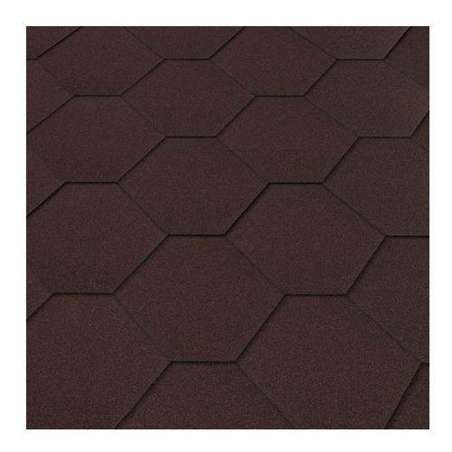 Matizol Gont heksagonalny