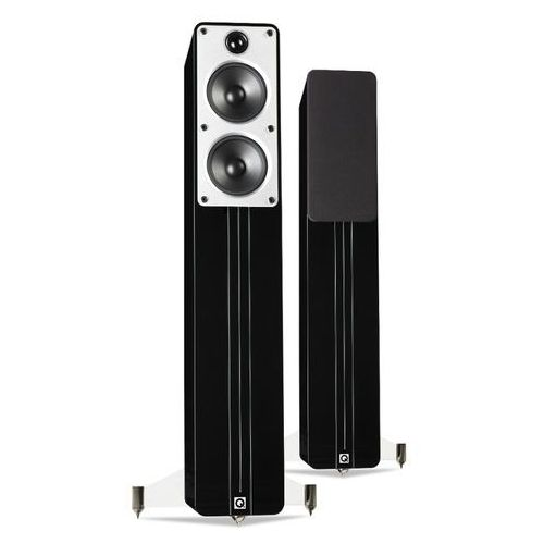Q acoustics concept 40 - raty 0% * dostawa 0zł * dzwoń 22 428 22 80 – negocjuj cenę! salon w-wa-ul. tarczyńska 22