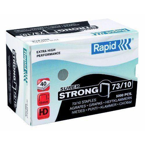Rapid Zszywki super strong 73/10, 5m - 24890400