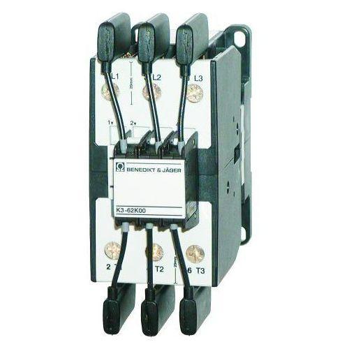 K3-62K00 230 50kVAr / 62A / 230V AC / -