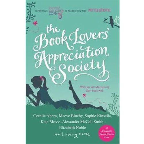 Book Lovers Appreciation Society (9781409117377)