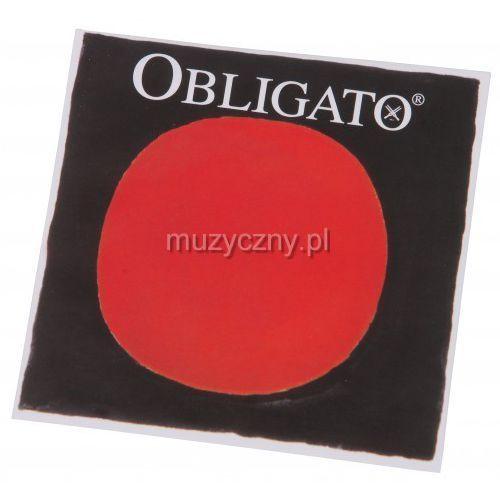Pirastro Obligato A struna skrzypcowa 4/4