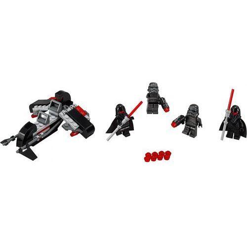 Lego STAR WARS Mroczni szturmowcy 75079
