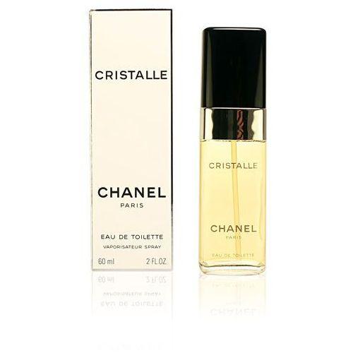 Chanel Cristalle Woman 60ml EdT