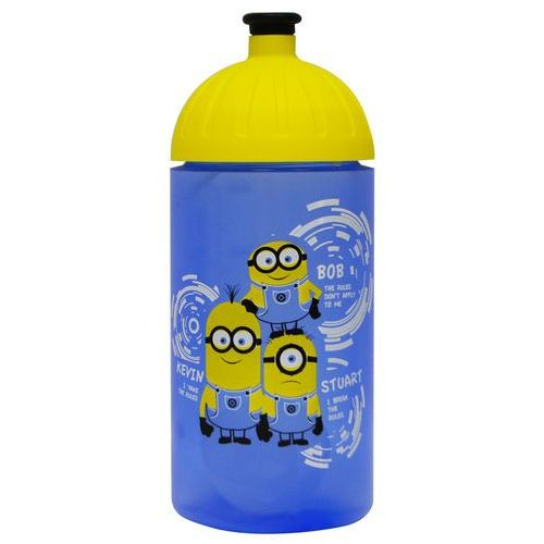 Karton P+P Butelka Fresh Bottle Minionki 500ml (8595096733625)