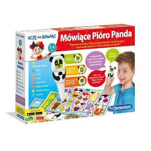 Mówiące Pióro Panda Gra Edukacyjna dla najmłodszych 60443