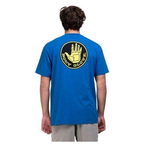 Body glove Koszulka - core logo tee royal (royal) rozmiar: xl