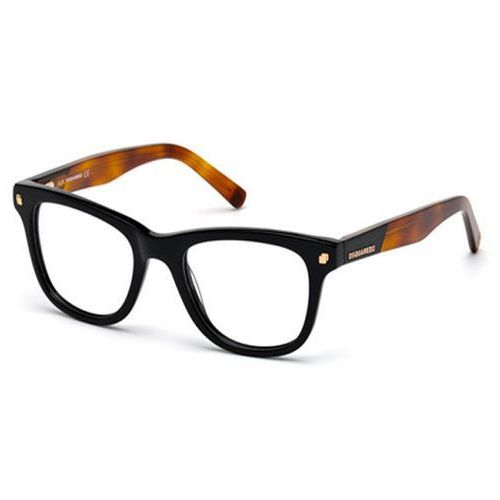 Okulary Korekcyjne Dsquared2 DQ5167 01A