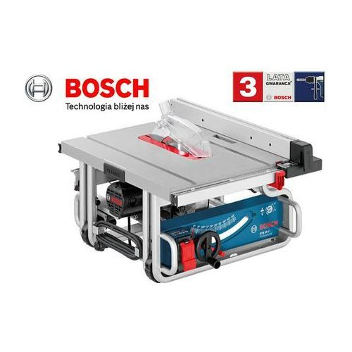 Bosch GTS 10 J, napięcie zasilania: [230 V]