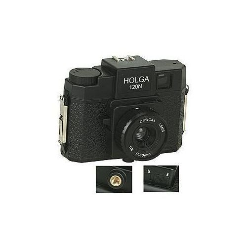 Lomo holga 120 n aparat na film 120 marki Lomography