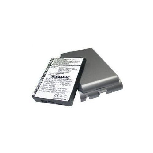 Batimex Fujitsu-siemens loox t830 / 1060097145 3060mah li-polymer 3.7v powiększony czarny ()
