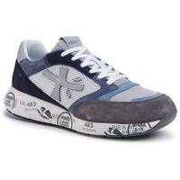 Sneakersy PREMIATA - Zaczac 4613 Grey/Blue