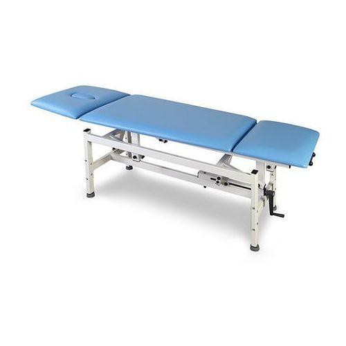 Juventas Stół rehabilitacyjny trzyczęściowy jsr 3